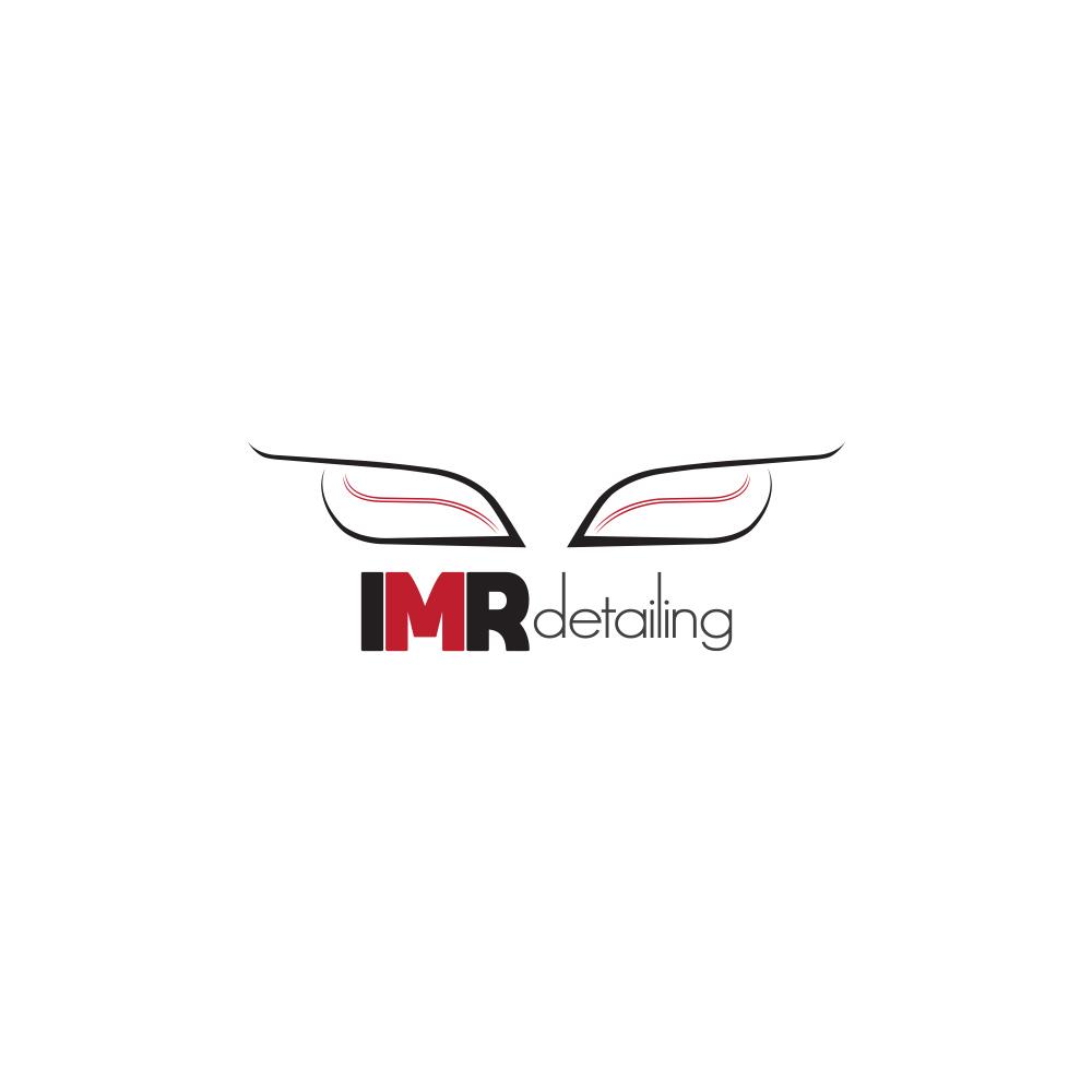 logo IMR detailing